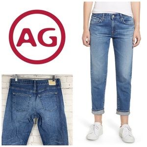 AG The Ex-Boyfriend Slim Leg Jeans 👖